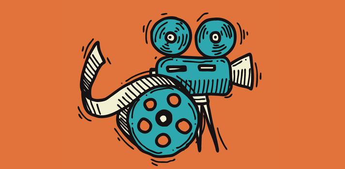 5 sites gratuitos para estudantes de cinema