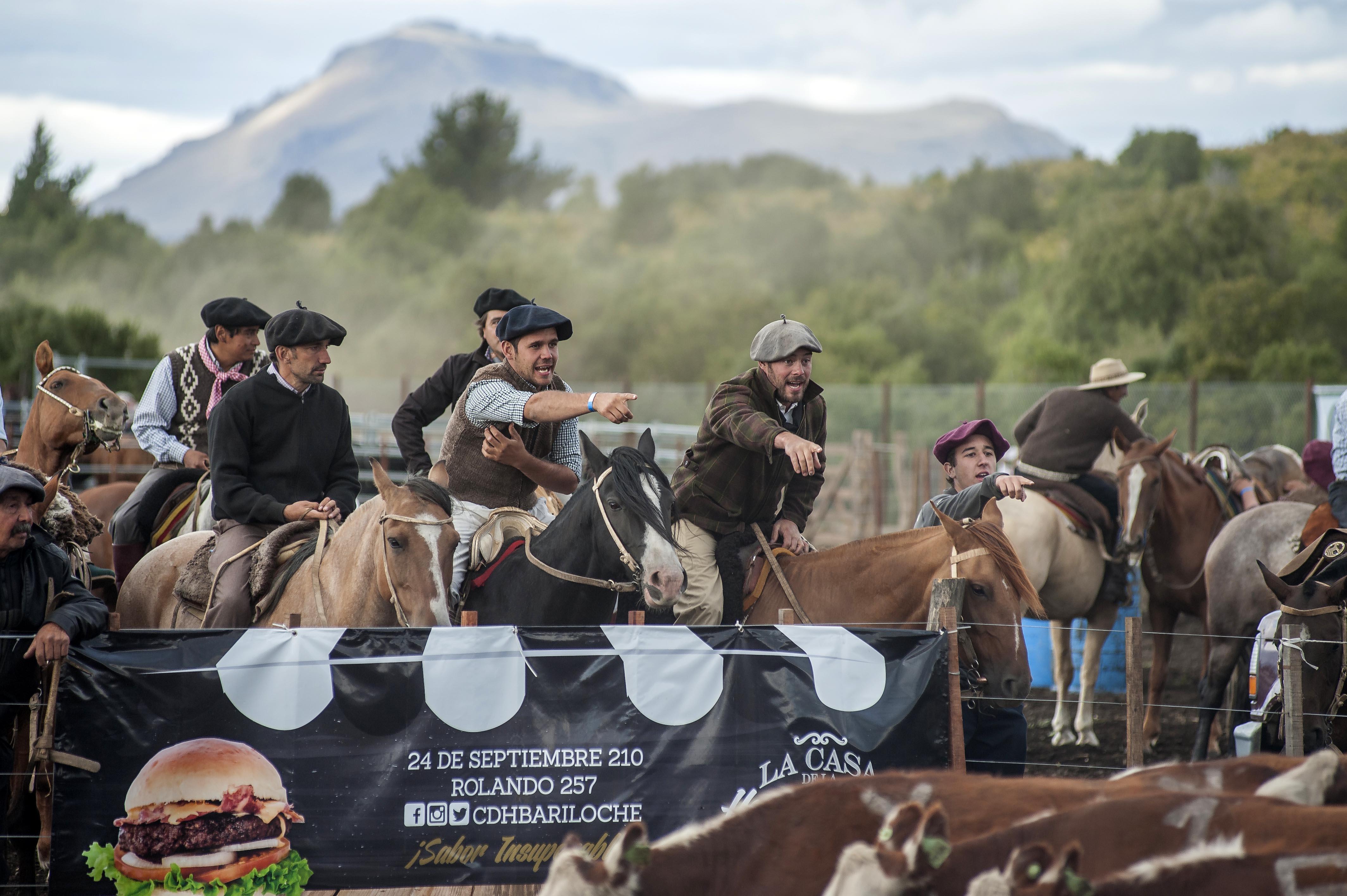 Exposición Rural 2018