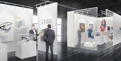 Gallery Box Exhibition