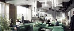 Cafe / Lounge