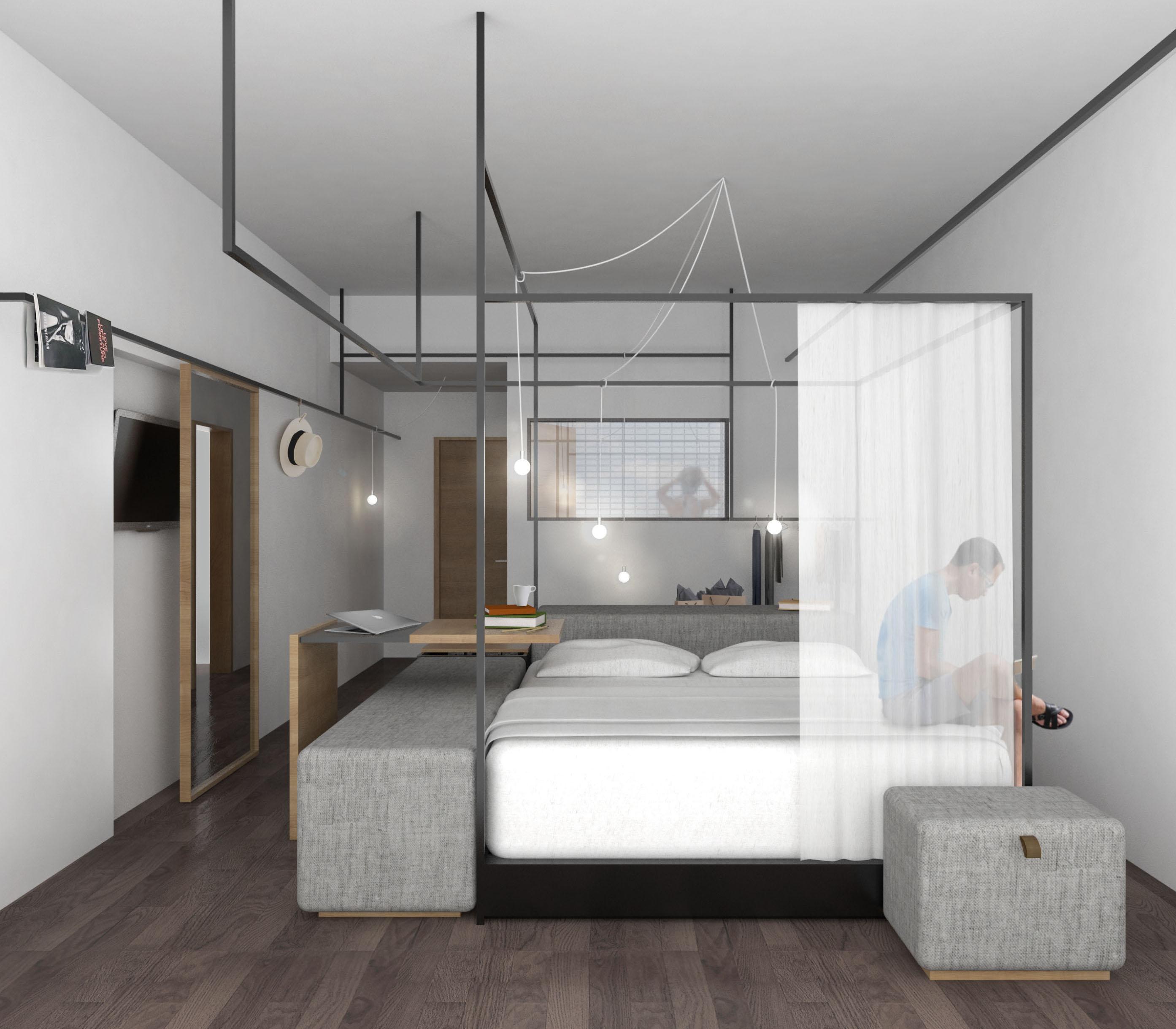 EUROSTARS HOTEL LAB MAIN