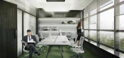 6-Person Private Office