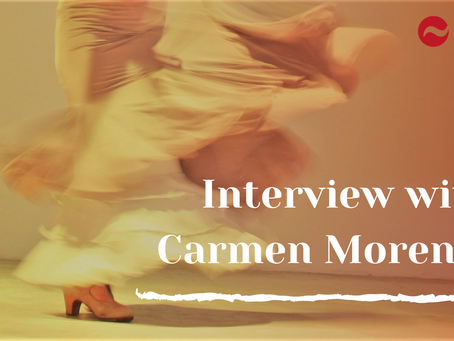 Interview with Carmen Morente