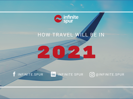 What will it be like to travel after the pandemic? This is how travel will be in 2021.