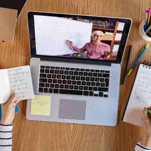 advantages of online classes