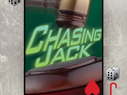 'chasing jack' wins best play at nytf!