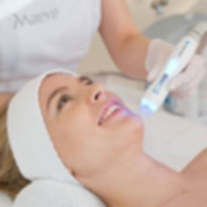 Hydro facial Treatment