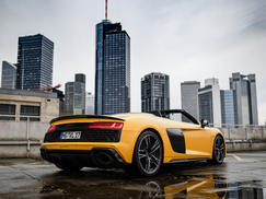 Audi R8 Tailormade