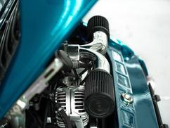 Porsche 997 CUP Engine