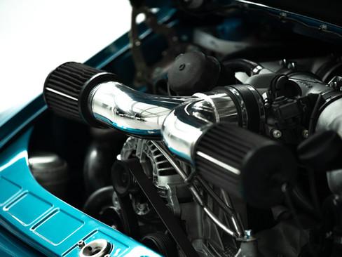 EVOMAX 997 Cup Motor