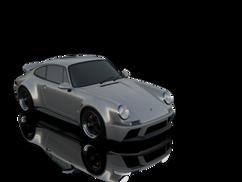 EVOMAX Classic (Porsche 3.8L Motor)