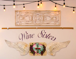 Wine Sisters Events