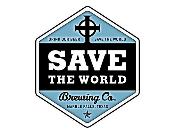 Save The World Brewing Company