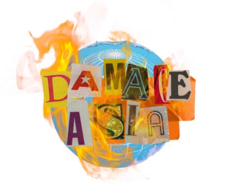 DAMAGE ASIA