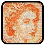 GREAT BRITAIN  SG 1614    (SUM)