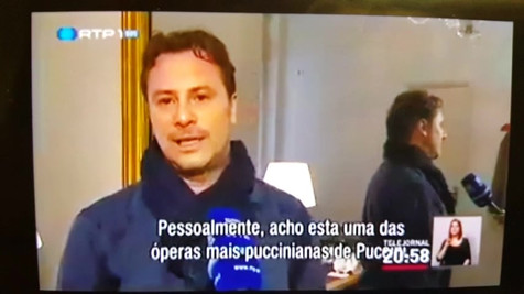 on the news at RTP