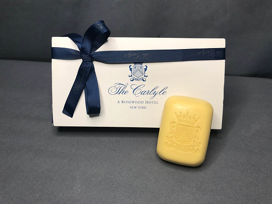 The Carlyle Soap