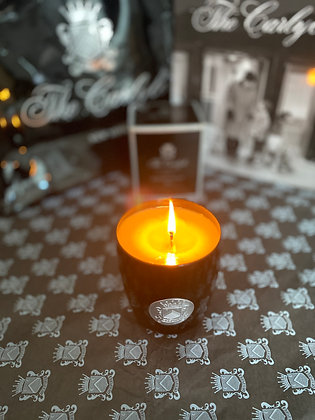 The Carlyle Candle