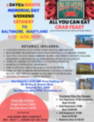 Memorial Weekend Crabfest Getaway-14 2.J