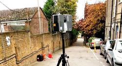 Ambit Surveys - 3D HDS Laser Scanning Residential Measured Surveys by Ambit Surveys
