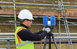 Ambit Surveys - As-Built Surveys in Construction