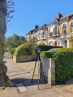 Ambit Surveys -  Residential Architect Dimensional Measured Building Surveys