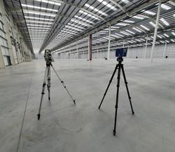 Ambit Surveys - As-Built Dimensional Measured Building Surveys of Commercial Properties