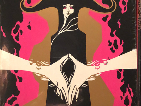 Belladonna Of Sadness 7-inch (Record Store Day 2021)
