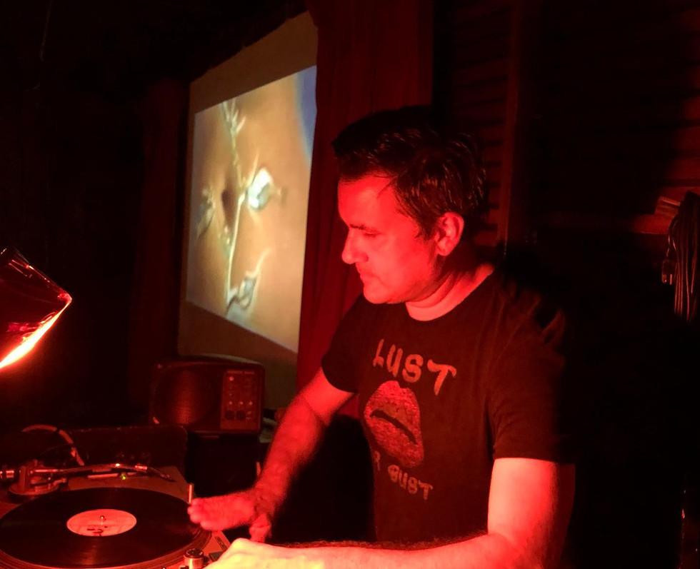 Guest Matt Costa at Rendezvous