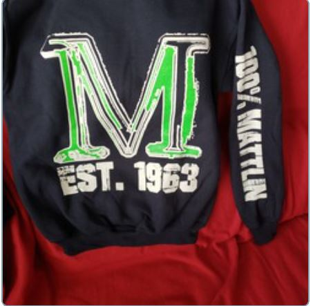 Mattlin Sweatshirt