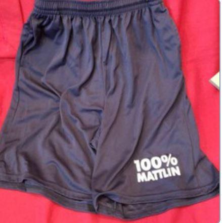 Mattlin Shorts