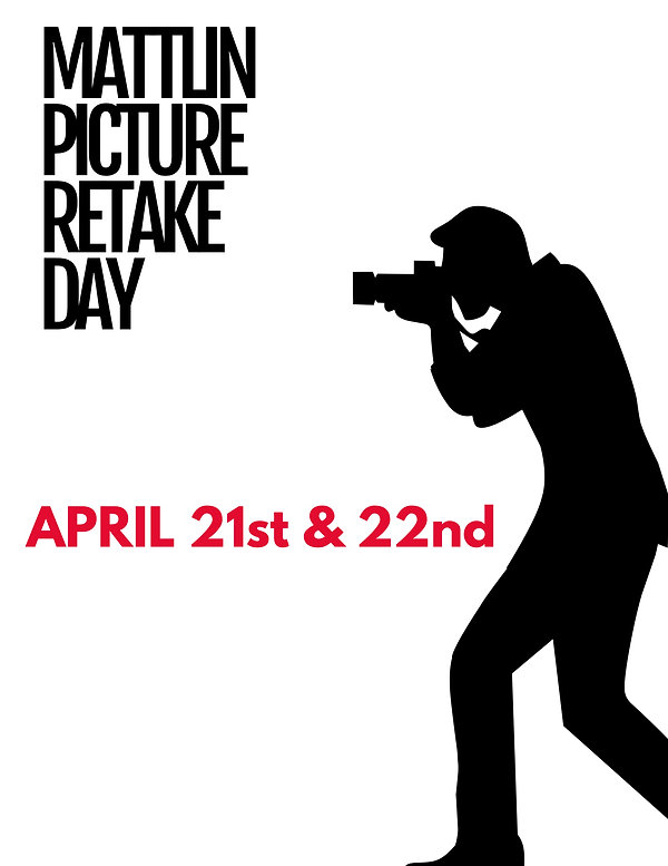 Copy of Picture retake Day flyer Design
