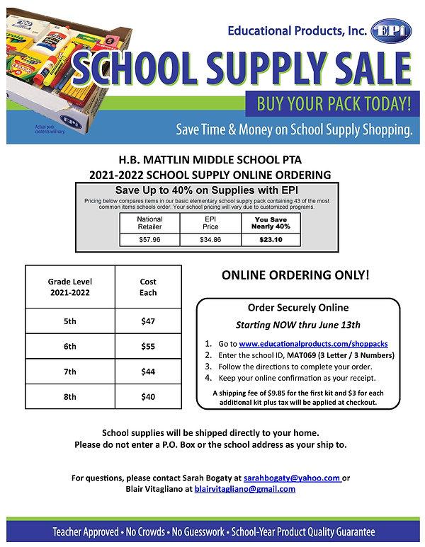 Mattlin School Supplies.jpg