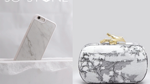 MARBLE FASHION TREND