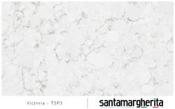 VICTORIA quartz by Santamargherita