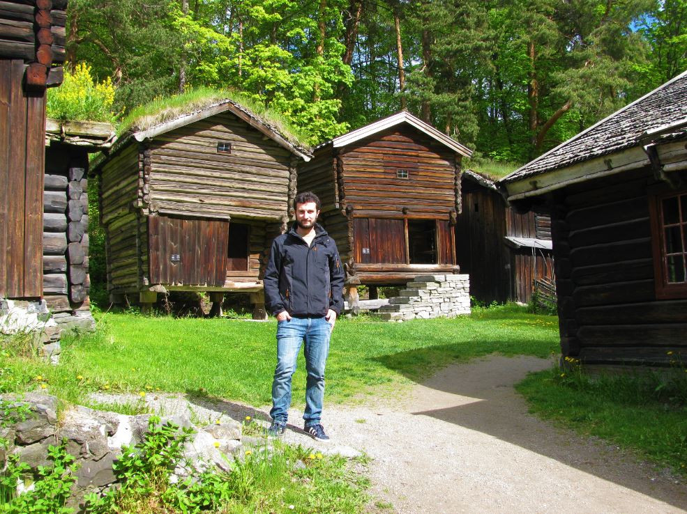 En Oslo nos sorprendió la importancia que se da a la naturaleza en este país nórdico