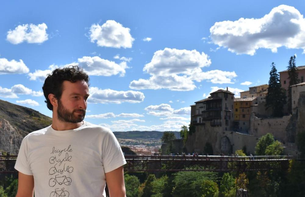 ¿A quién no le suenan las famosas Casas Colgadas de Cuenca?