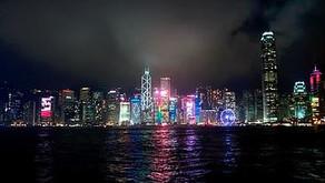 Cómo aprovechar una escala de 8 horas en Hong Kong