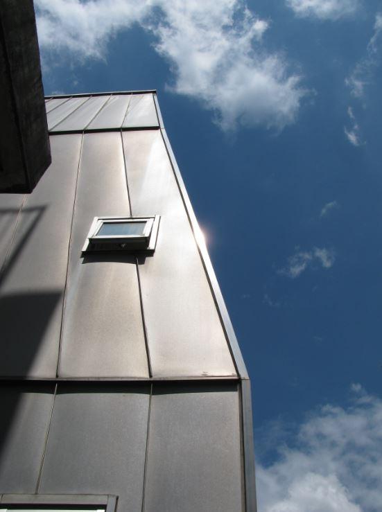 La Small House es una de las casas más curiosas que vimos en Tokio