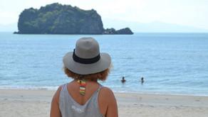 Perdidos en la isla maldita de Langkawi