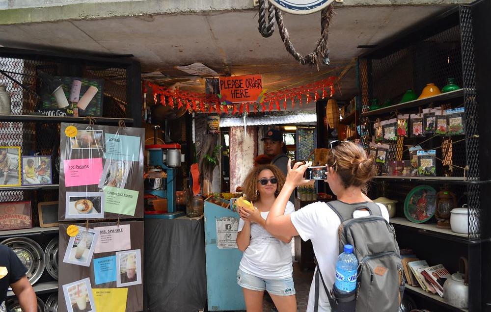El mercado de Hong keng es uno de los lugares más auténticos de Ipoh