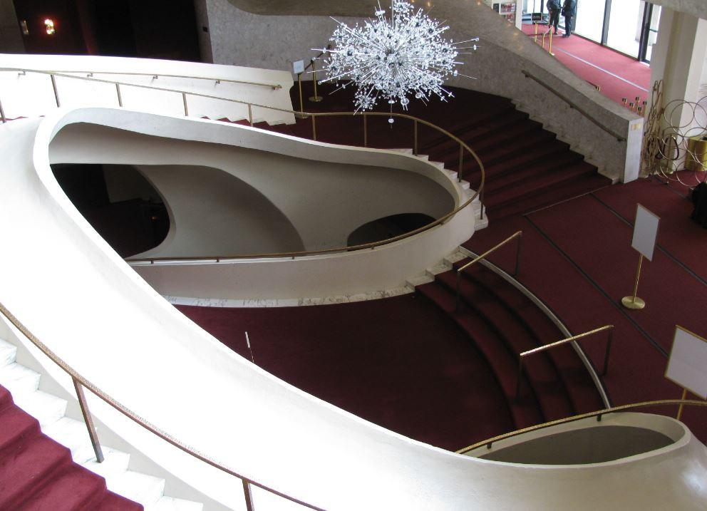 Lincoln Center, un lugar dedicado por completo a las artes escénicas