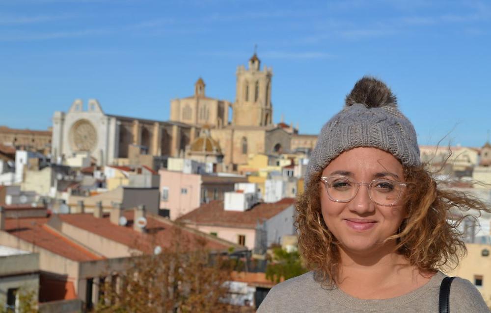 Para tener una panorámica de 360º de Tarragona hay que subir a la Torre del Pretori