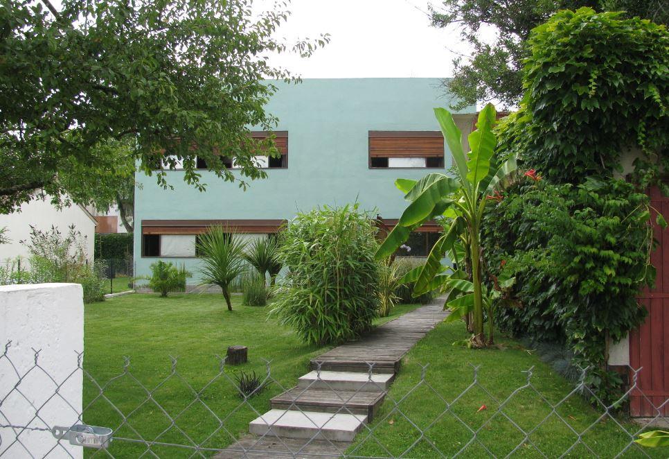 Le Corbusier llevó a cabo una de sus obras más sociales en la Cité Frugès, un barrio moderno para la clase obrera