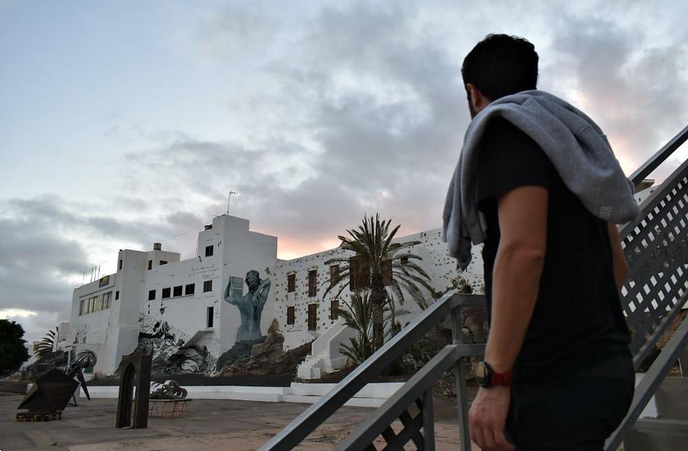 Puerto del Rosario fue la base ideal para explorar Fuerteventura