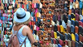 Fez, la belleza del caos en Marruecos