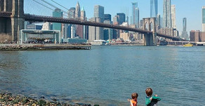 4 maneras de vivir Brooklyn, en Nueva York