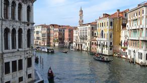 Venecia, la ciudad de los canales, y sus alrededores