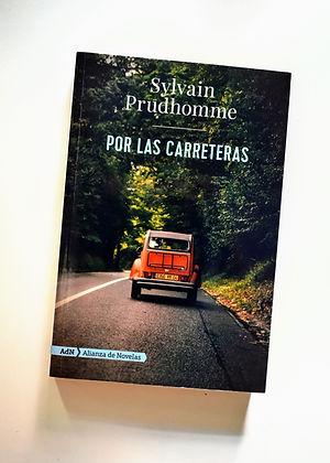 Por las carreteras