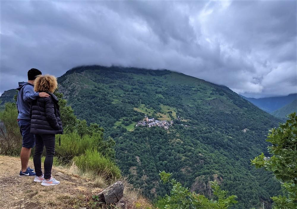 El Valle de Arán es un destino precioso para los amantes de la naturaleza